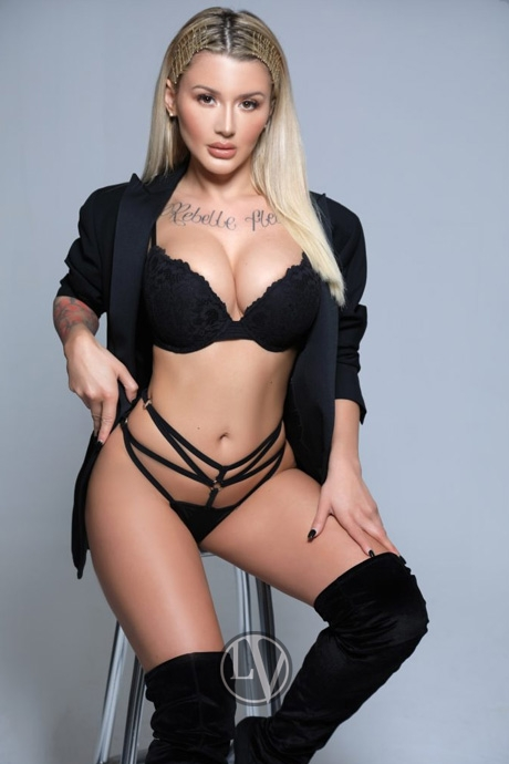 IVY - London Escort