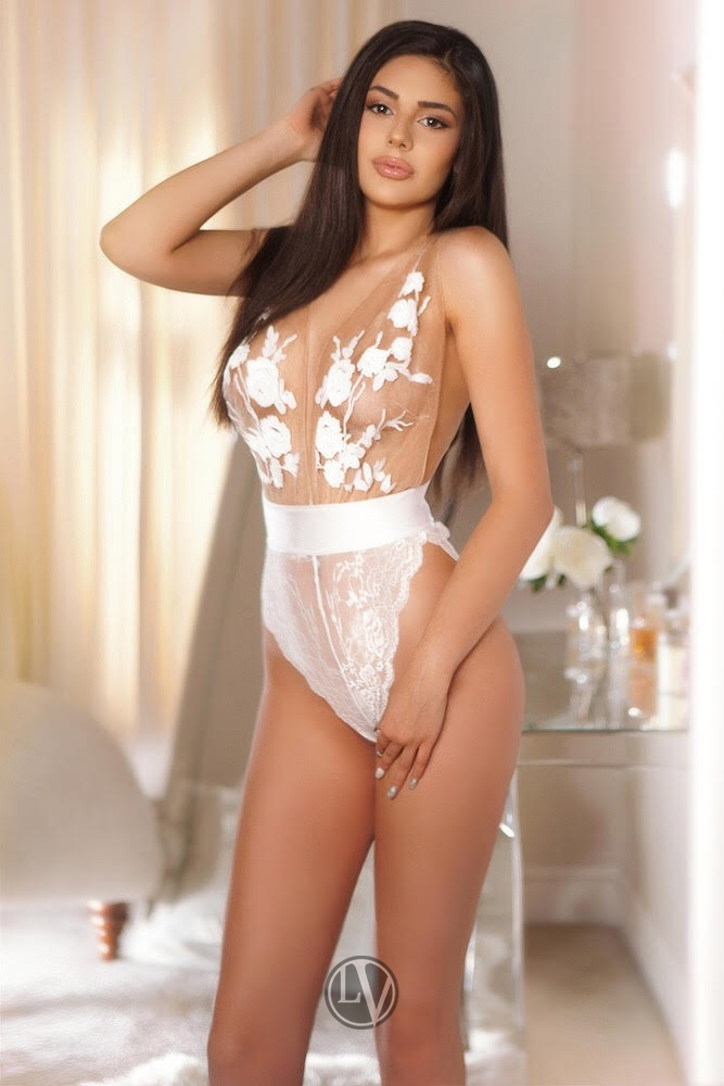 london agency escorts