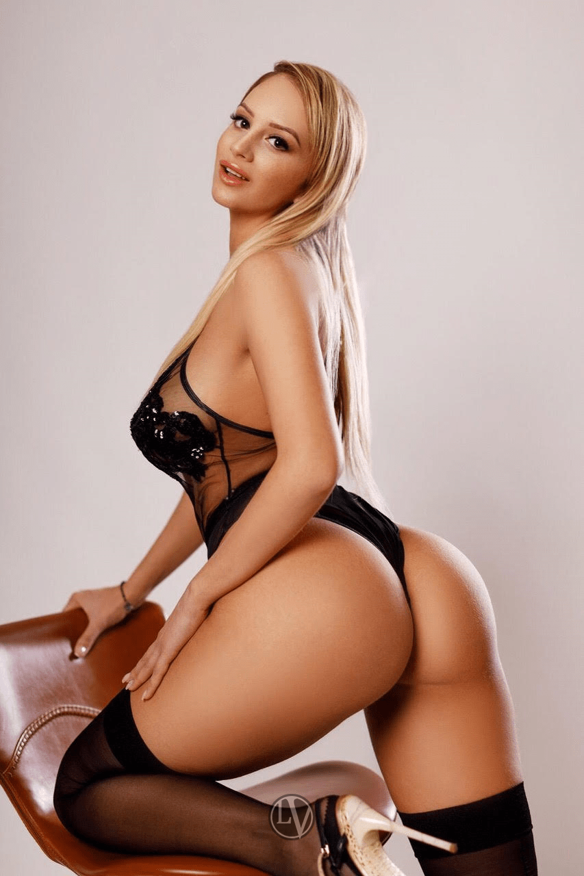 london escort services