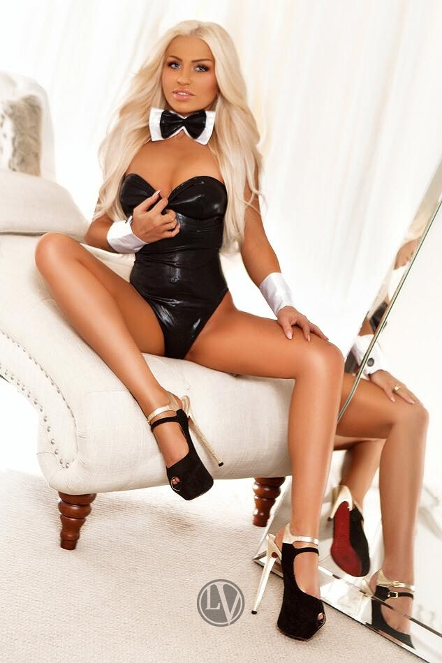 london eastern european escorts
